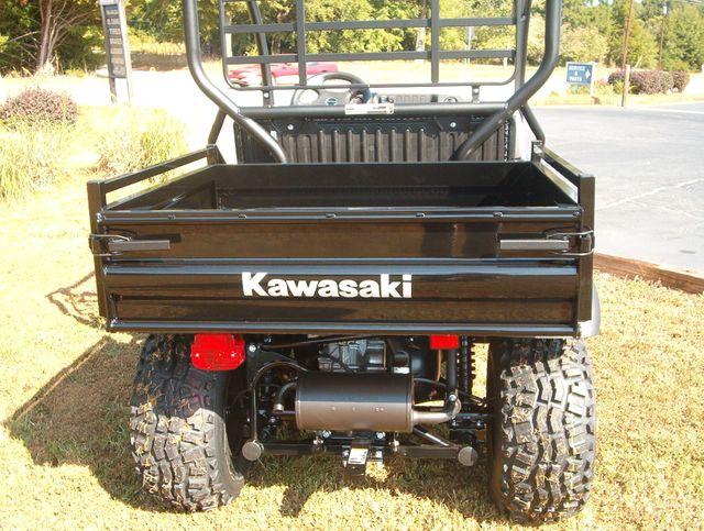 2020 Kawasaki Mule SX SE 4X4 in Madison, Georgia 30650