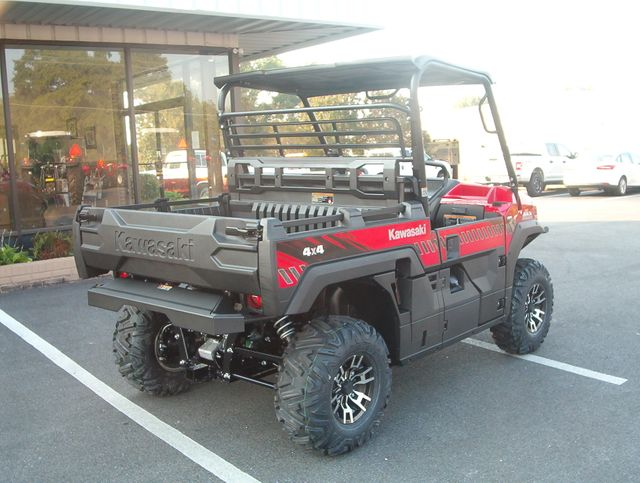 2020 Kawasaki Mule Pro FXR in Madison, Georgia 30650
