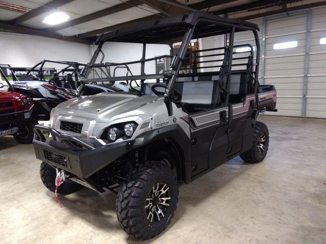 2020 Kawasaki Mule Pro-FXT Ranch