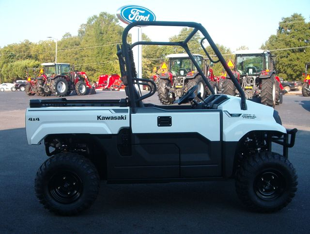 2020 Kawasaki Mule Pro MX in Madison, Georgia 30650