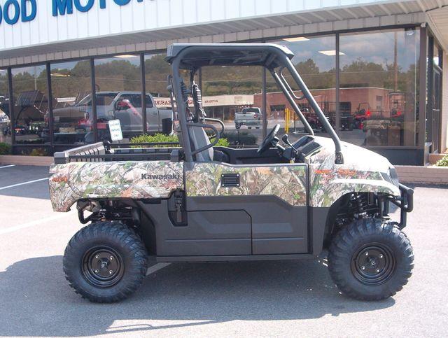 2020 Kawasaki Mule Pro MX Camo in Madison, Georgia 30650