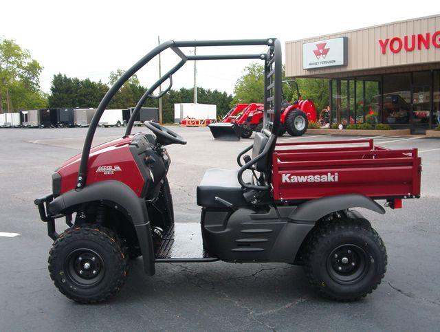 2020 Kawasaki SX 4x2 in Madison, Georgia 30650