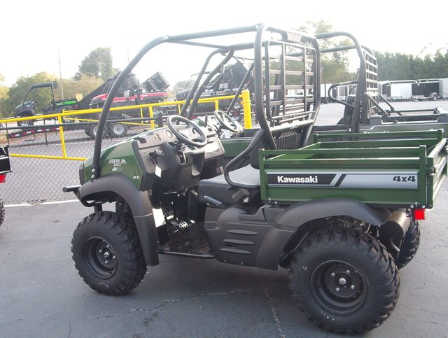 2020 Kawasaki Mule SX XC 4x4 in Madison, Georgia 30650