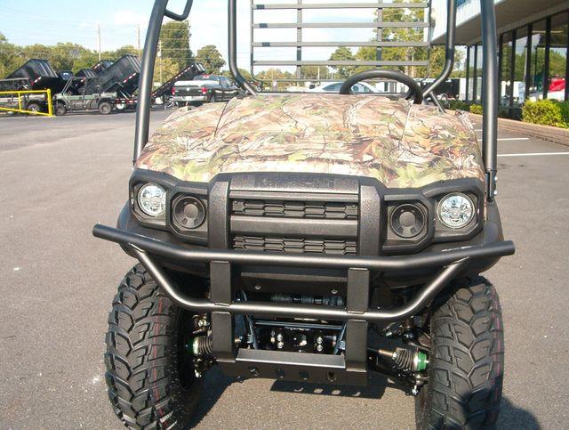 2020 Kawasaki Mule SX XC Camo in Madison, Georgia 30650