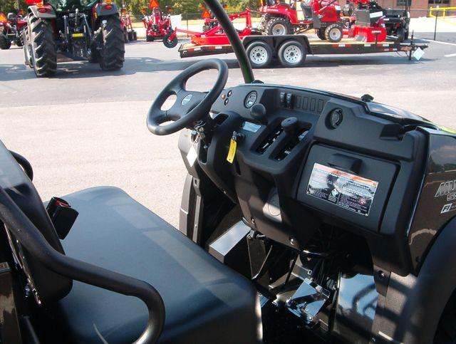 2020 Kawasaki Mule SX XC LE in Madison, Georgia 30650