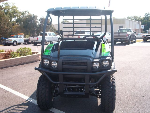2020 Kawasaki Mule SX XC LE in Madison, Georgia 30650