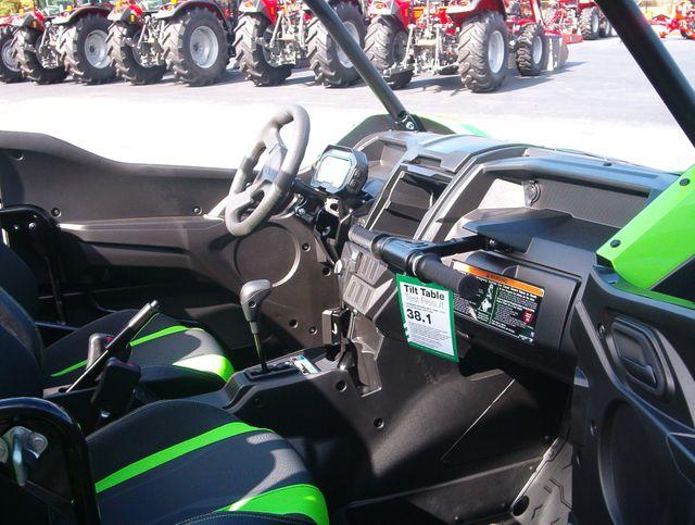 2020 Kawasaki Teryx KRX 1000 in Madison, Georgia 30650