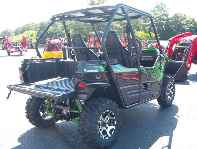 2020 Kawasaki Teryx LE in Madison, Georgia 30650