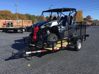 2020 Kawasaki Teryx4 Package Deal in Madison, Georgia 30650
