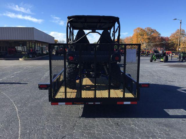 2020 Kawasaki Teryx4 Package Deal in Madison, Georgia 30650