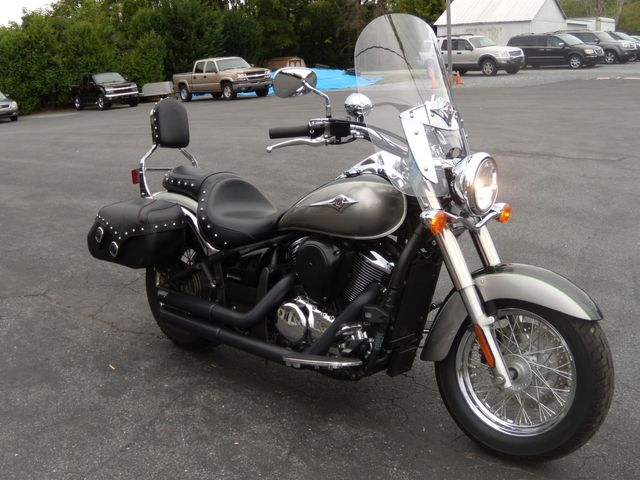 2020 Kawasaki Vulcan 900 Classic LT in Ephrata, PA 17522