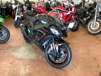 2020 Kawasaki ZX1002ELFAL Ninja ZX-10R KRT Edition (ABS)   - John Gibson Auto Sales Hot Springs in Hot Springs Arkansas