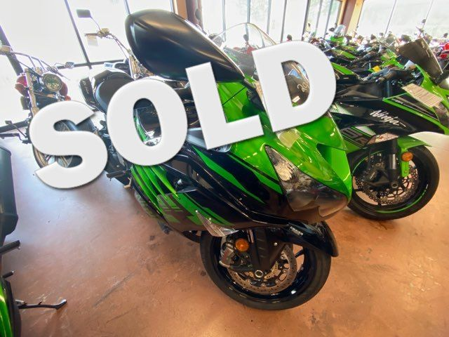 2020 Kawasaki ZX1400JLF Ninja ZX-14R ABS SE   - John Gibson Auto Sales Hot Springs in Hot Springs Arkansas