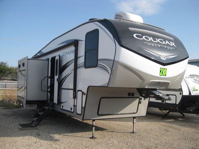 2020 Keystone Cougar 29RKS Odessa, Texas