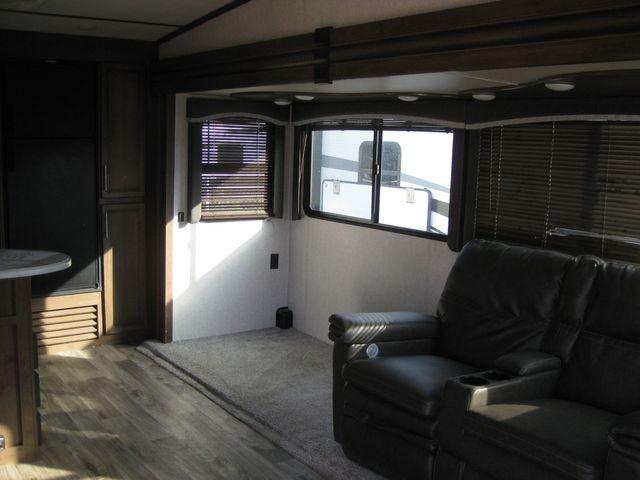 2020 Keystone Cougar 29RKS Odessa, Texas 5