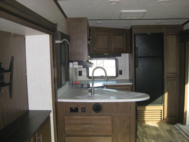 2020 Keystone Cougar 29RKS Odessa, Texas 6
