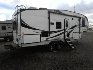 2020 Keystone Cougar 25RES Salem, Oregon 2