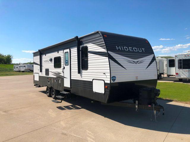 2020 Keystone HI274LHS20 in Mandan, North Dakota 58554