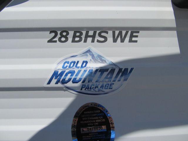2020 Keystone HIDEOUT  28BHSWE Albuquerque, New Mexico 1