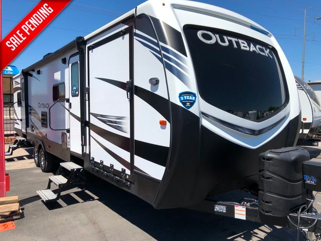 2020 Keystone Outback 324CG   in Surprise-Mesa-Phoenix AZ
