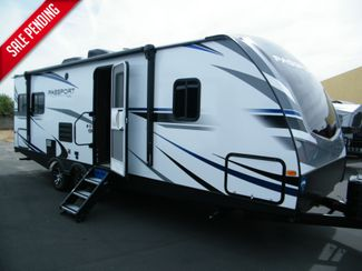 2020 Keystone Passport 2521RLWE Ultra Lite Grand Touring   in Surprise-Mesa-Phoenix AZ