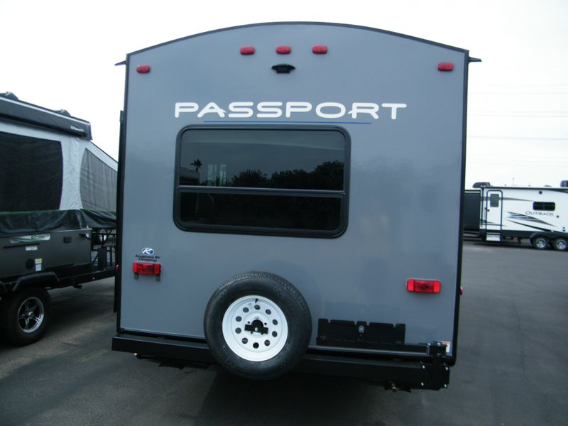 2020 Keystone Passport 2521RLWE Ultra Lite Grand Touring  in Surprise, AZ
