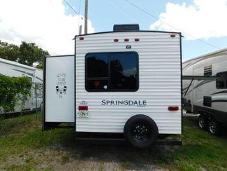2020 Keystone Springdale 303BH  city Florida  RV World of Hudson Inc  in Hudson, Florida