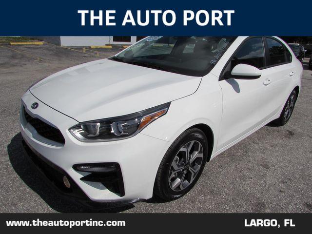 2020 Kia Forte LXS in Largo, Florida 33773
