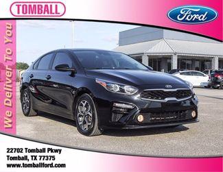 2020 Kia Forte LXS in Tomball, TX 77375