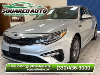 2020 Kia Optima LX in Akron, OH 44320