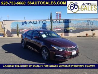 2020 Kia Optima LX in Kingman, Arizona 86401