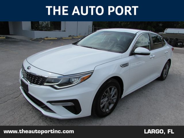 2020 Kia Optima LX in Largo, Florida 33773