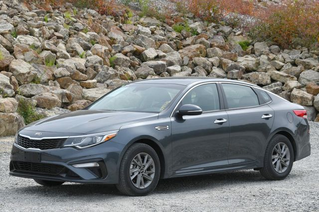 2020 Kia Optima LX Naugatuck, Connecticut