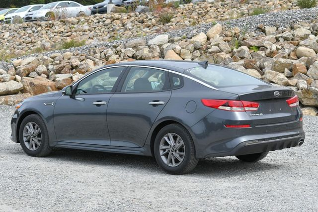 2020 Kia Optima LX Naugatuck, Connecticut 2