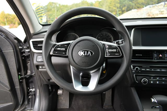 2020 Kia Optima LX Naugatuck, Connecticut 20