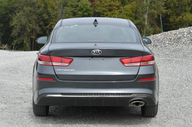 2020 Kia Optima LX Naugatuck, Connecticut 3