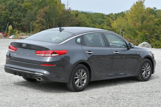 2020 Kia Optima LX Naugatuck, Connecticut 4