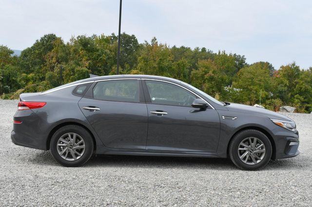 2020 Kia Optima LX Naugatuck, Connecticut 5