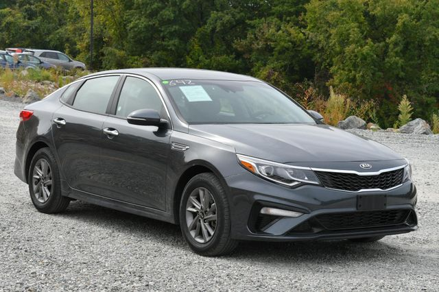 2020 Kia Optima LX Naugatuck, Connecticut 6
