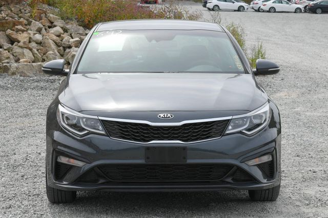 2020 Kia Optima LX Naugatuck, Connecticut 7