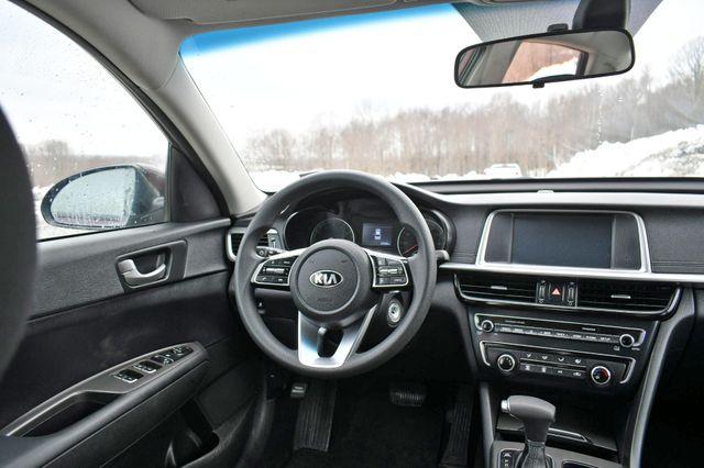 2020 Kia Optima LX Naugatuck, Connecticut 14
