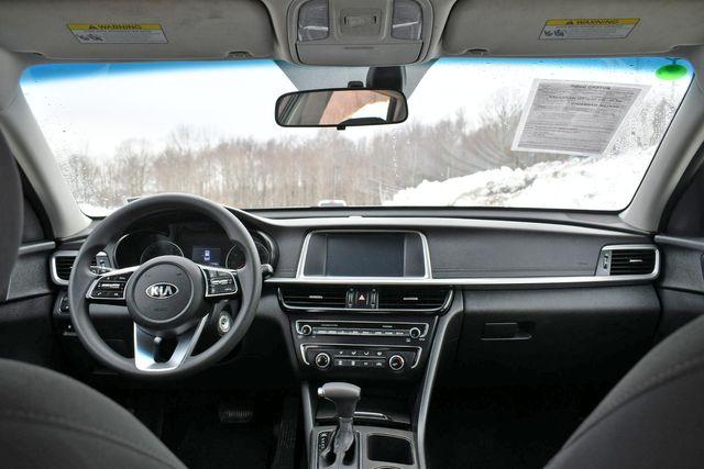 2020 Kia Optima LX Naugatuck, Connecticut 15