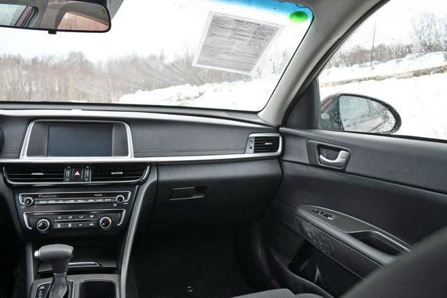 2020 Kia Optima LX Naugatuck, Connecticut 16