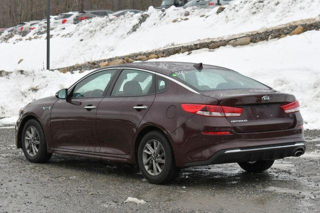 2020 Kia Optima LX Naugatuck, Connecticut 4