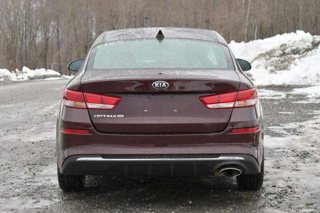 2020 Kia Optima LX Naugatuck, Connecticut 5