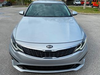 2020 Kia Optima LX CARFAX CERTIFIED BOOKS WARRANTY  Plant City Florida  Bayshore Automotive   in Plant City, Florida