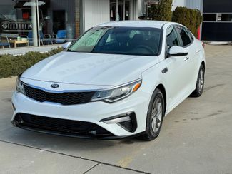 2020 Kia Optima LX in Richmond, MI 48062
