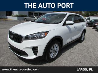2020 Kia Sorento LX V6 in Largo, Florida 33773