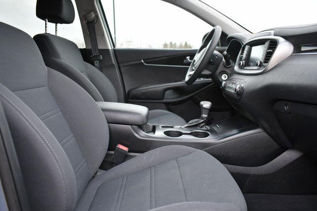 2020 Kia Sorento LX V6 Naugatuck, Connecticut 9