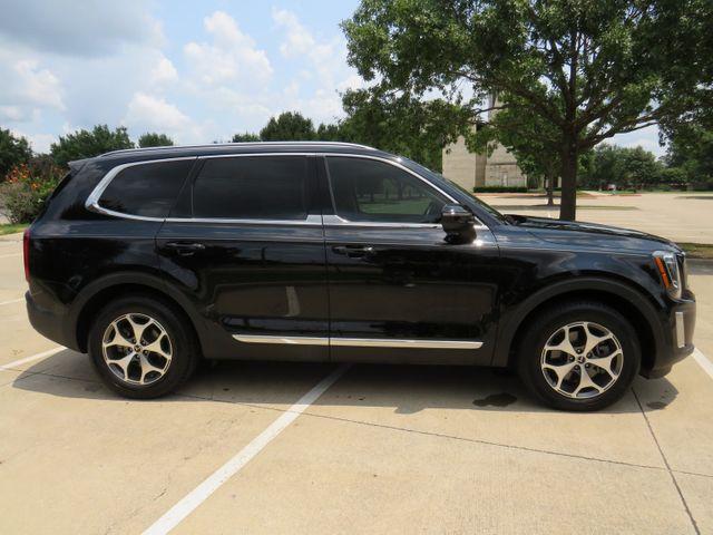 2020 Kia Telluride EX in McKinney, Texas 75070
